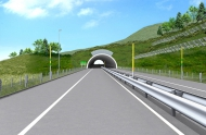道路計画CG