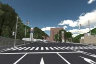道路計画VR