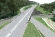 高規格道路計画3DViewer