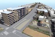 道路拡張計画3DViewer